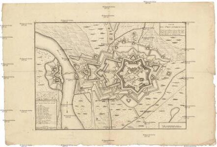 Plan de Philipsbourg