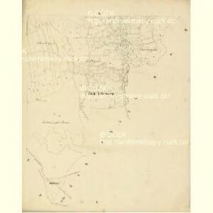 Ober Lichtenwalde - c2159-2-008 - Kaiserpflichtexemplar der Landkarten des stabilen Katasters