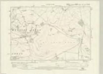Dorset VIII.NE - OS Six-Inch Map