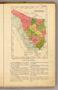 Sonora.
