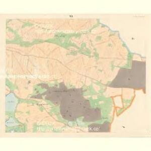 Schweinitz - c7963-1-006 - Kaiserpflichtexemplar der Landkarten des stabilen Katasters