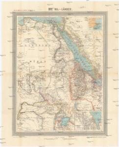 Die Nil-Länder