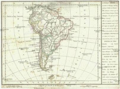 [Jižní Amerika]