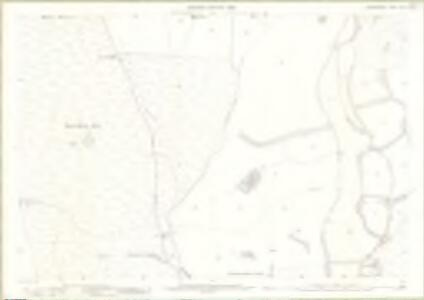 Dumfriesshire, Sheet  044.09 - 25 Inch Map