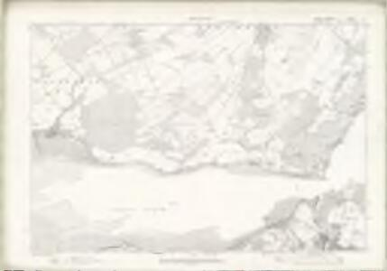 Ross and Cromarty Sheet C - OS 6 Inch map