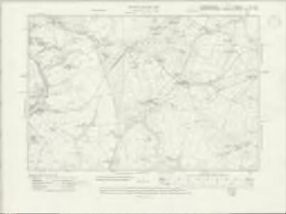 Pembrokeshire XII.SE - OS Six-Inch Map