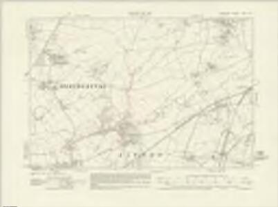 Somerset LXIV.NE - OS Six-Inch Map