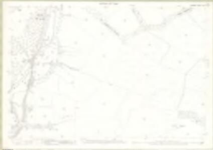Ayrshire, Sheet  062.09 - 25 Inch Map