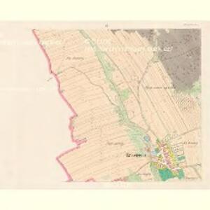 Krastowitz (Krastowice) - c2636-1-002 - Kaiserpflichtexemplar der Landkarten des stabilen Katasters