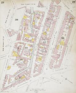 Insurance Plan of Sheffield (1896): sheet 29