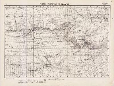 Lambert-Cholesky sheet 4037 (Gogoşarii)