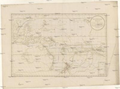 Polynesien (Inselwelt) oder der fünfte Welttheil