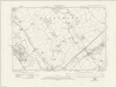 Essex nXLV.NE - OS Six-Inch Map