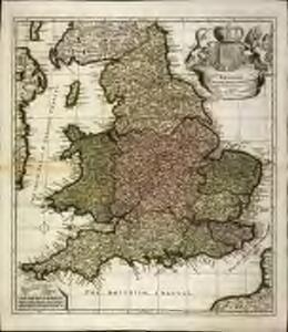 Anglia in septem anglo-saxonum regna