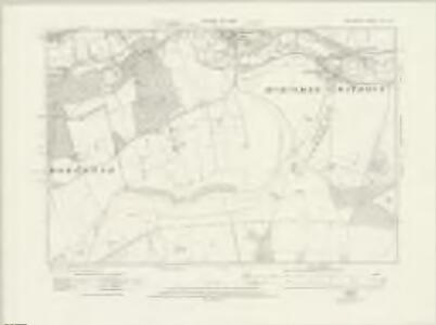 Wiltshire LXV.SE - OS Six-Inch Map