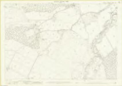 Ross-shire, Sheet  041.01 - 25 Inch Map