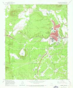 Flagstaff West