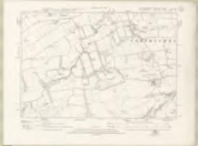 Linlithgowshire Sheet n VI.SE - OS 6 Inch map