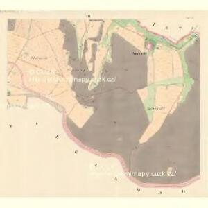Woyes - m2991-1-003 - Kaiserpflichtexemplar der Landkarten des stabilen Katasters