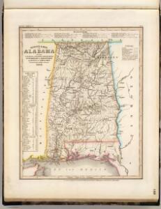 Alabama.