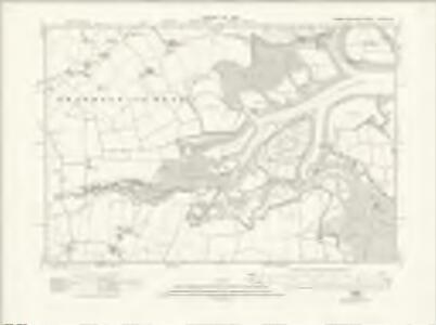 Essex nXXXIX.NE - OS Six-Inch Map