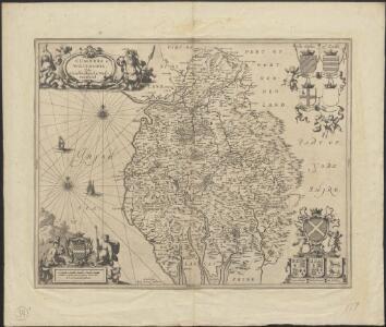 Cumbria & Westmoria, vulgo Cumberland & Westmorland