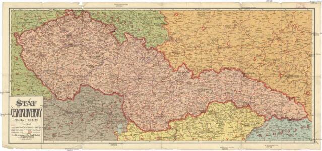 Stát československý