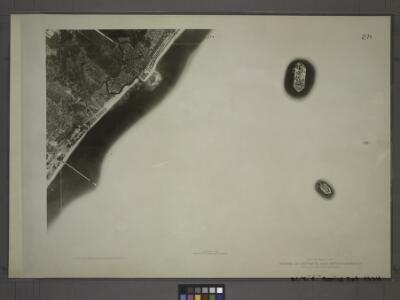 27D - N.Y. City (Aerial Set).