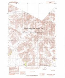Mount Saint Elias A-6