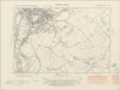 Cumberland LIII.SE - OS Six-Inch Map