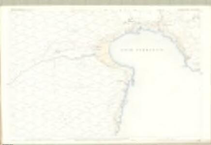 Inverness Skye, Sheet XXVII.7 (Duirinish) - OS 25 Inch map
