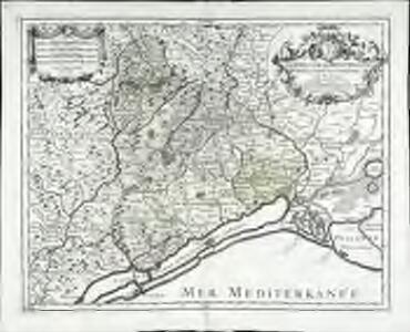 Le diocése de Montpellier