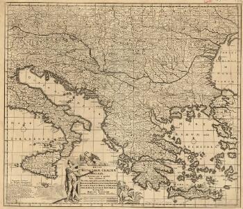 Regni Hungariae, Graeciae et Moreae