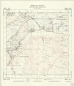 SU05 - OS 1:25,000 Provisional Series Map