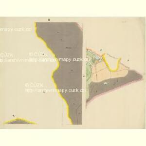Herda - c4353-2-002 - Kaiserpflichtexemplar der Landkarten des stabilen Katasters