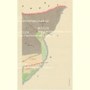 Lautschim (Laučim) - c4238-1-002 - Kaiserpflichtexemplar der Landkarten des stabilen Katasters