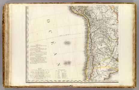 Amerique Meridionale 3.
