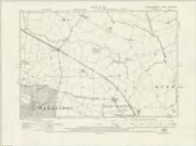 Buckinghamshire XXVIII.NW - OS Six-Inch Map