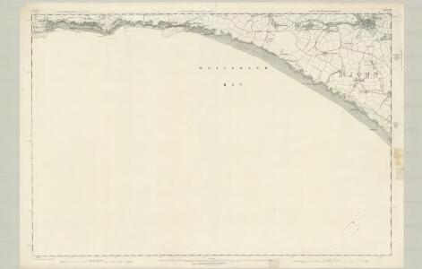 Cornwall LIV - OS Six-Inch Map
