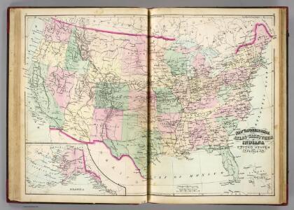 U.S. & territories.