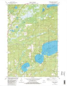 Pioneer Lake