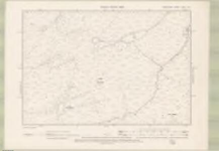 Argyll and Bute Sheet CCXII.SE - OS 6 Inch map