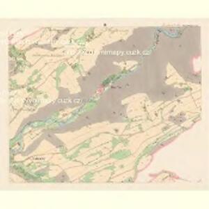 Hraschtitz (Hrasstice) - c6977-1-004 - Kaiserpflichtexemplar der Landkarten des stabilen Katasters