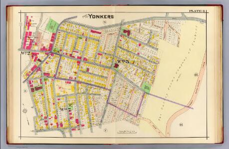 8. Yonkers.
