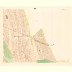 Ungarisch Brod (Uherski Brod) - m3197-1-008 - Kaiserpflichtexemplar der Landkarten des stabilen Katasters