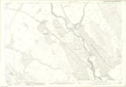 Kirkcudbrightshire, Sheet  044.15 - 25 Inch Map