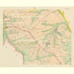 Sandau - c1416-1-005 - Kaiserpflichtexemplar der Landkarten des stabilen Katasters