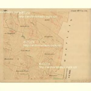 Gross Tajax - m0606-1-017 - Kaiserpflichtexemplar der Landkarten des stabilen Katasters