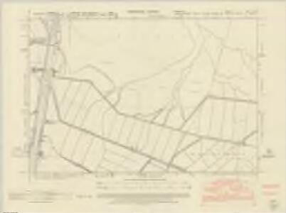 Norfolk XXI.SW - OS Six-Inch Map