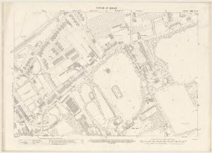 London IX.79 - OS London Town Plan